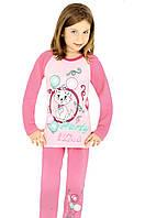 Пижама для девочки OTS 8738
