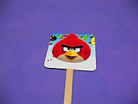 Топпер Angry birds  1 шт.