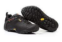 Женские Merrell Continuum Goretex Black W. кроссовки интернет, мерелл обувь