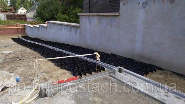 Системи водовідведення