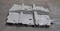 Панель пола передняя T21-5100100-DY