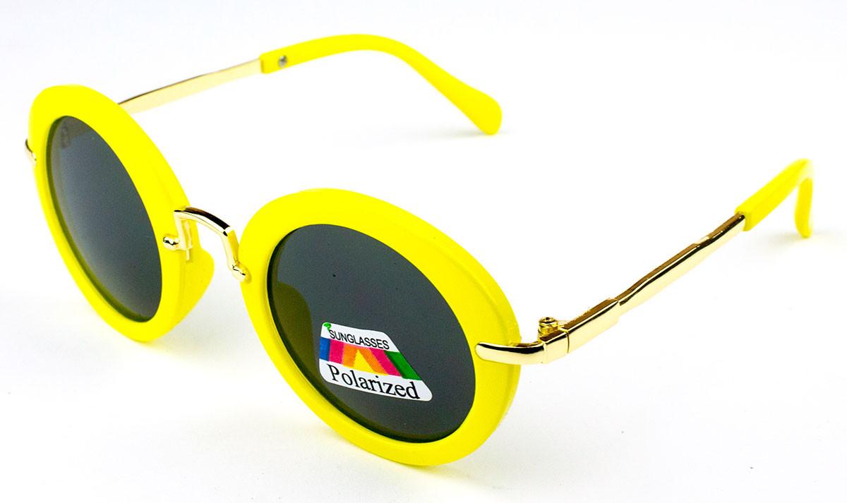 Детские солнечные очки Polar