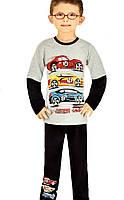 Пижама для мальчика OTS 7738