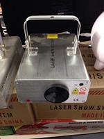 Лазерный проектор цветомузыки Kaleidoscope  (Арт. 060)