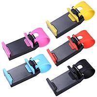 Держатель/подставка для телефона в автомобиль ( Iphone 5/5s, 6/6s, 6 plus +)