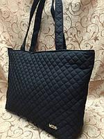 Городская женская стёганая сумка