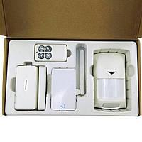 Беспроводная система безопасности Broadlink S1C, Умный Дом