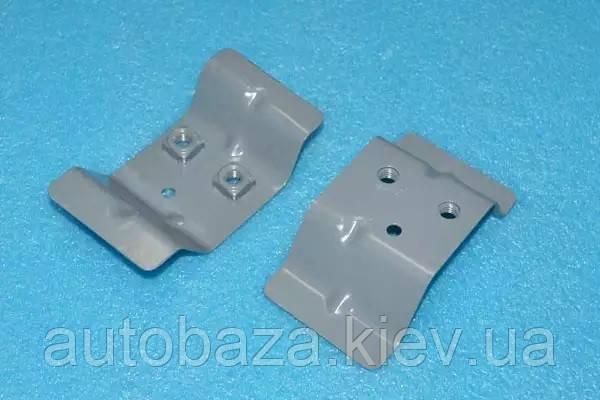 Кронштейн фильтра масляного T21-5100330-DY
