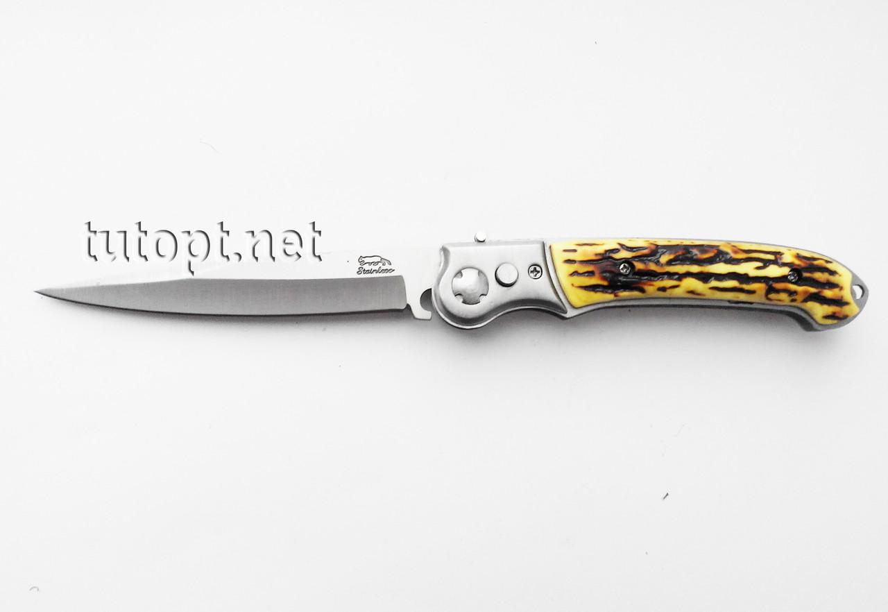 Нож выкидной S-106