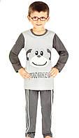 Пижама для мальчика OTS 7727