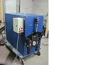 Электромеханический универсальный станок для изготовления гофроколена