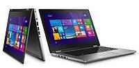 """Сенсорный ультрабук Ноутбук Dell 7352 13,3"""" FullHD i5-5200u 2.2Гц 8ГБ SSD-128ГБ Трансформер, фото 1"""