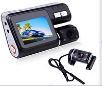 Автомобильный видеорегистратор DVR I 1000 (Арт.  I 1000)