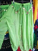 Женская юбка пояс для восточных танцев