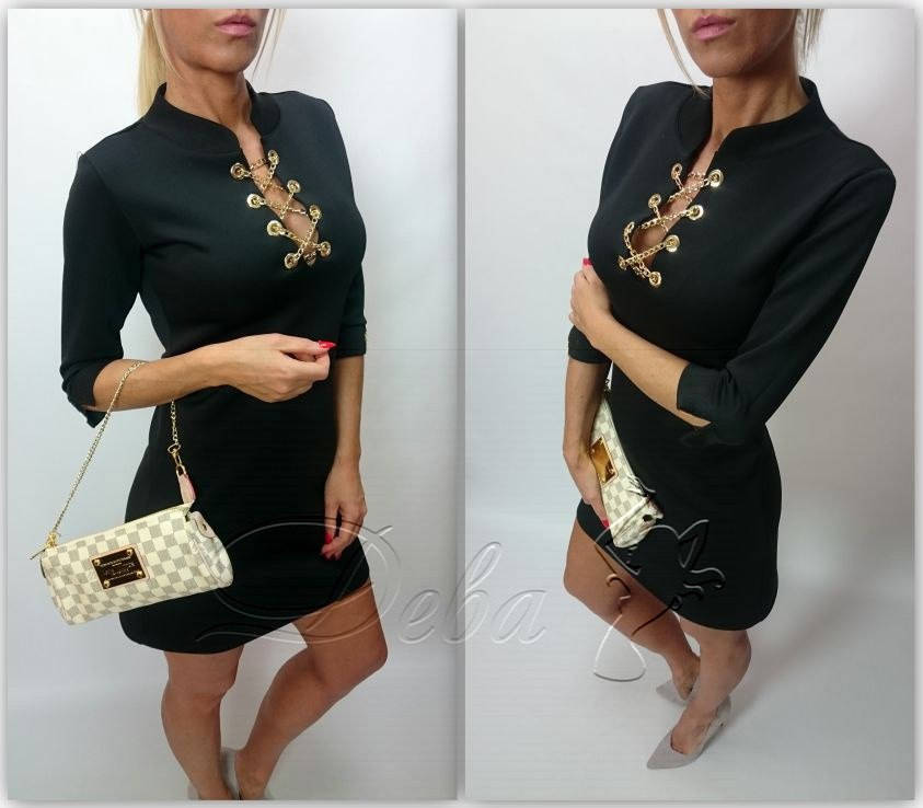 Платье женское арт 48216-177