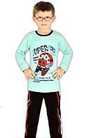 Пижама для мальчика OTS 7730