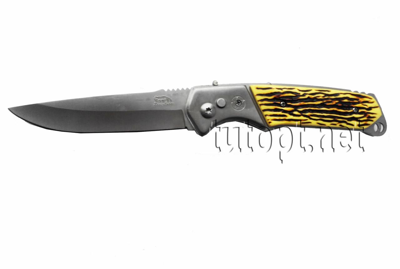 Нож выкидной 333B