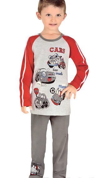 Пижама для мальчика OTS 7720