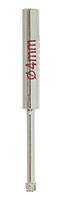 Коронка алмазная по керамограниту Haisser 4 мм (HS104904)