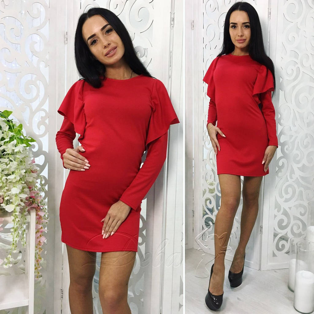 Платье женское арт 48220-177