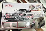 Органайзер для авто  Multi-function vehicular rubbish bin код 2790 АКБ, фото 2