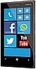 "Китайский Nokia Lumia 920 mini, дисплей 3,5"", Android 4.1.2, Wi-Fi, 2 SIM. Заводская сборка."