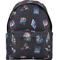 Рюкзак городской для подростка 112 GO-6 GO17-112M-6 Kite