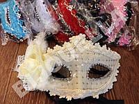 Венецианская маска для карнавалов, маскарадов, балов