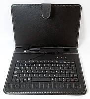 Чехол для планшета  KEYBOARD  8  micro