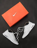 Женские кроссовки Nike Air Max Thea 🔥 (Найк Аир Макс) Белый