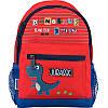 Рюкзак дошкольный 534 Jurassic