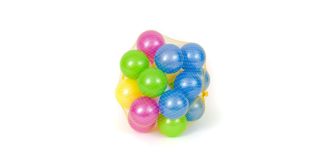 Набор шариков перл.в.3 32 шт - Шафран в Одесской области