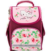 "Рюкзак школьный ""трансформер"" 500 Hello Kitty HK17-500S Kite"