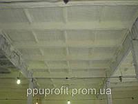 ППУ Теплоизоляция пенополиуретан для овощехранилищ, холодильных и морозильных камер. Пінополіуретан
