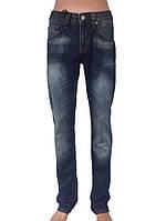 Мужские джинсы темно синий FB 15-108 Sof