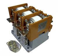 Контактор вакуумный низковольтный КВн 3-400/1,14-4,5 общепромышленные