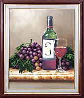 Набор для вышивания бисером Молодое вино