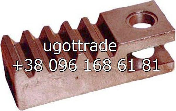 Рулевая рейка 70-3405022