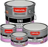 Шпатлевка универсальная Novol UNI 0,25 кг