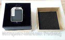 Умные часы Smart Watch GV-18, Часофон, GSM, камера, плеер, Bluetooth