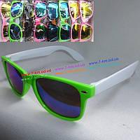 Очки солнцезащитные Tan6 пластик 5 шт (2-5 лет)