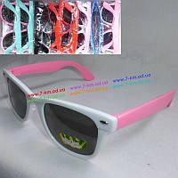Очки солнцезащитные Tan3 пластик 5 шт (2-6 лет)