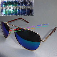 Очки солнцезащитные Tan6467 пластик 5 шт (12-18 лет)