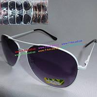 Очки солнцезащитные Tan6401 пластик 5 шт (3-8 лет)