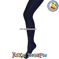 Темно синие Колготки производства Турция Размер: 12- 13 лет (15008-13)