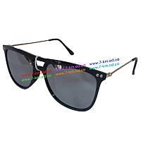 Очки солнцезащитные Tan2103 пластик 5 шт (12-18 лет)