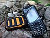 Противоударный телефон Land Rover XP5300 черный !!!/L.D. S6