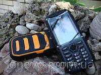 Противоударный телефон Land Rover XP5300 черный !!!/L.D. S6, фото 1