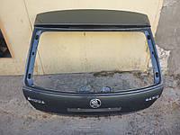 Крышка багажника (Универсал) Skoda Rapid 2012- (Шкода Рапид), 5JJ827023E, фото 1