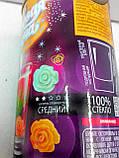 Гелевая свеча 'Розы' (GS-01-04), фото 4